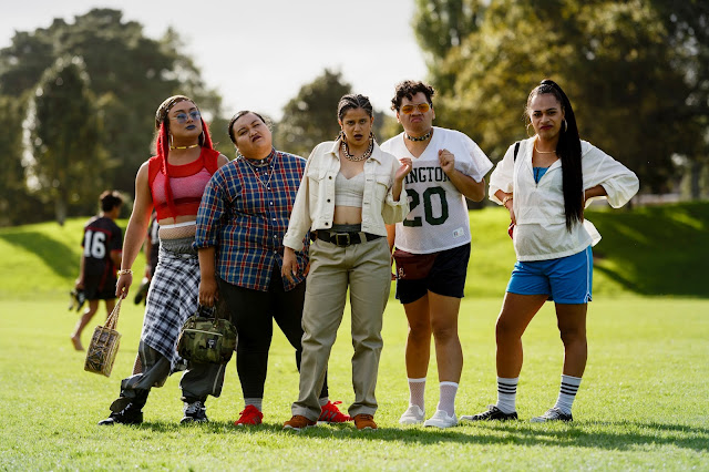The Breaker Upperers: Film Review