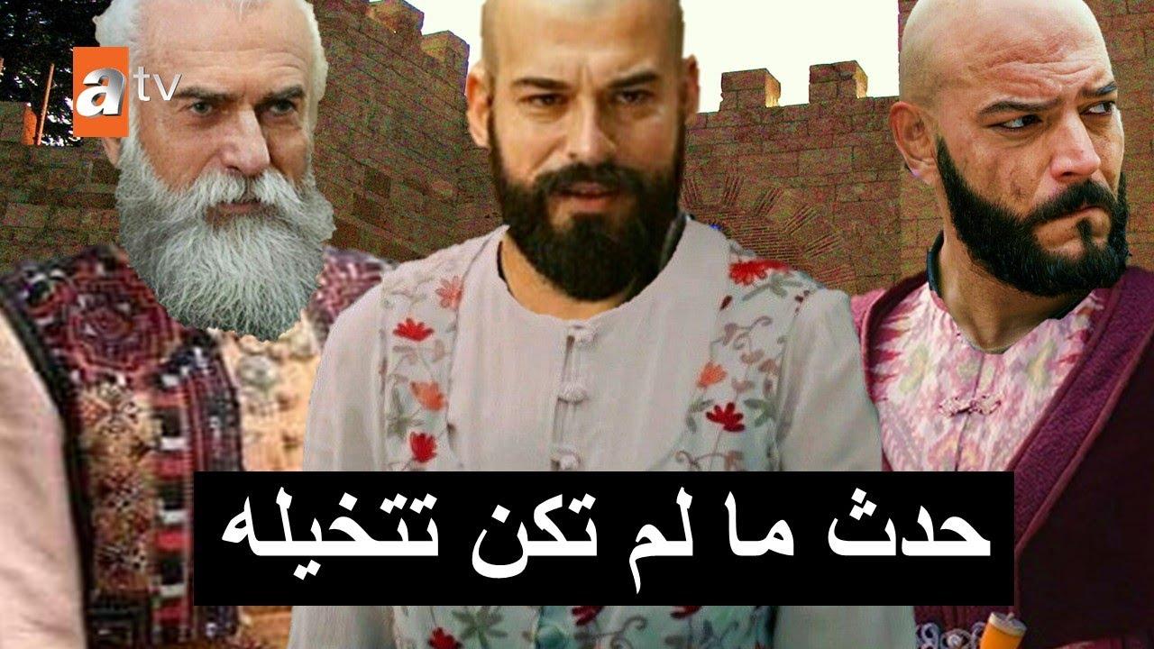 مفاجأة عثمان يفتح قلعة بـ زي نساء اعلان الموسم 3 مسلسل المؤسس عثمان الحلقة 65