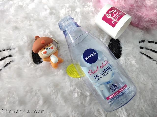 pembersih make up, micellar water, micellar water murah