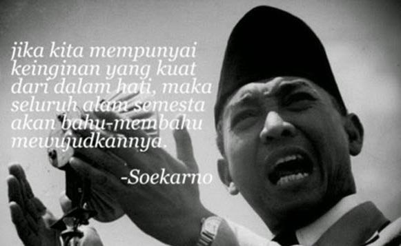 Imagining Indonesia
