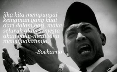 kata bijak pemimpin