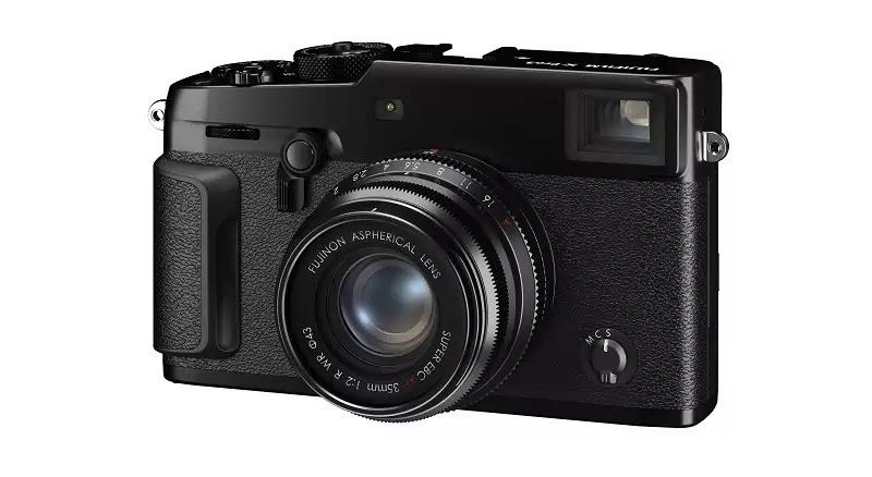Fujifilm X-Pro3 Black