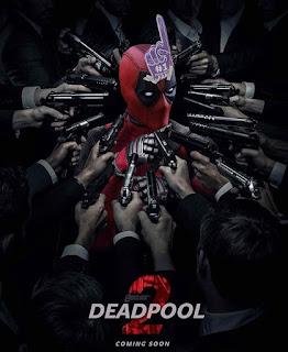 Deadpool 2 Dublado Online