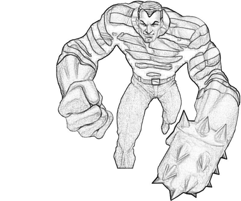 Sandman Spiderman Drawing | www.pixshark.com - Images ...