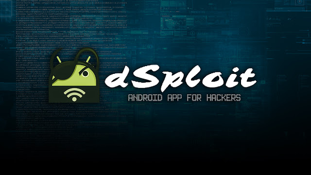 dSploit - Android App For Hackers