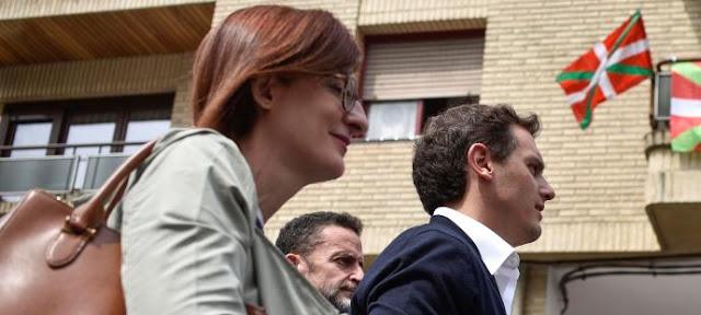 Ciudadanos se presentará a las elecciones generales junto con UPyD