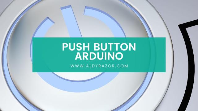 Push Button Arduino