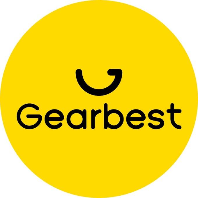 كوبون خصم بقيمة 10% على كل صفقات متجر GearBest