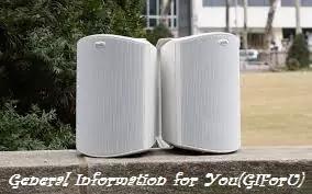 best outdoor wireless speaker, best outdoor speaker
