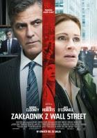 Zakładnik z Wall Street plakat
