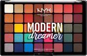 NYX Modern Dreamer Eyeshadow Pallette