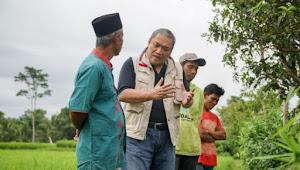 HBK : Agar Perusda Tidak Rugi, Arahkan Ke Sektor Pertanian