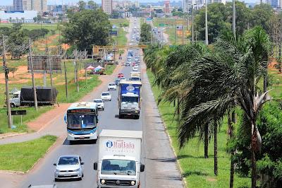 FOTO: AG. BRASÍLIA