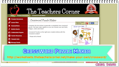 http://worksheets.theteacherscorner.net/make-your-own/crossword/