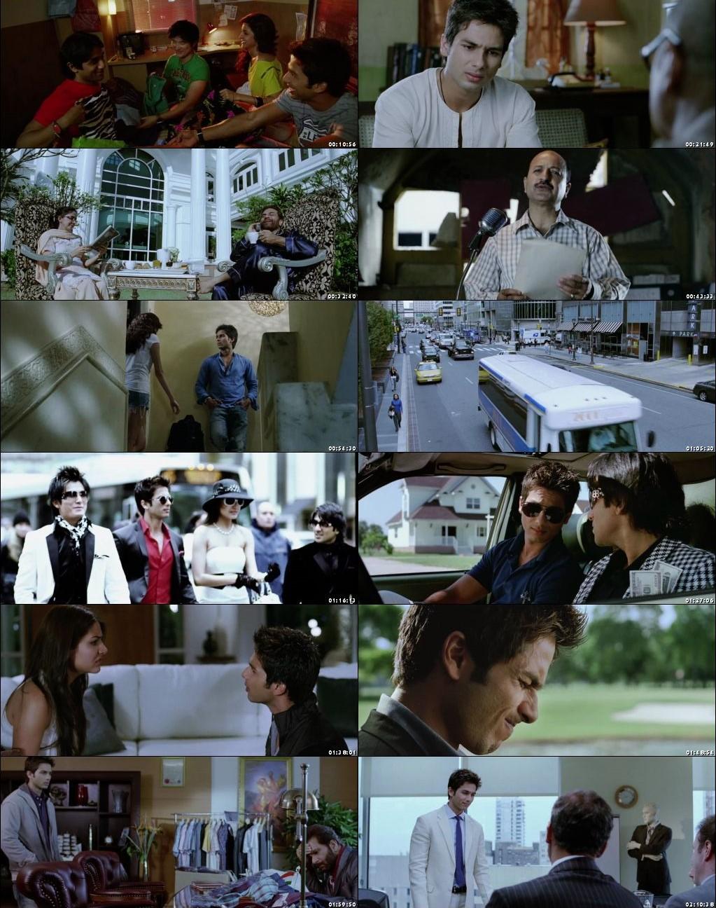 Badmaash Company 2010 Full Hindi Movie Online Watch