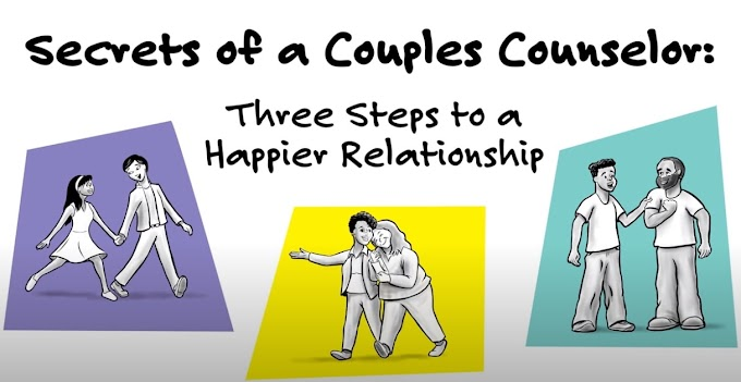 Why People Love Happy Relationship quotes.