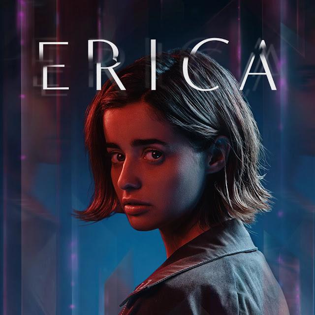 Erica Full Motion Video Game