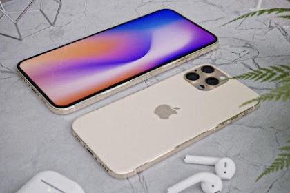 iPhone 12 Akan Dirilis 2020: Ini Fitur Kerennya, Mulai Tampilan Desain hingga Jaringan 5G