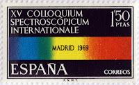 XV COLLOQUIUM SPECTROSCOPICUM INTERNATIONALE