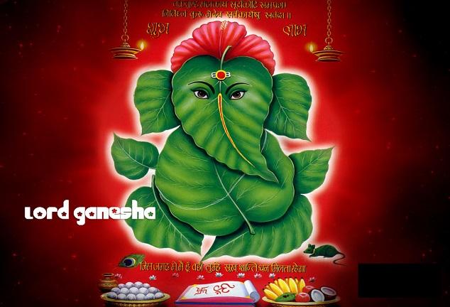 ganesh chaturth 2018 best wallpaper