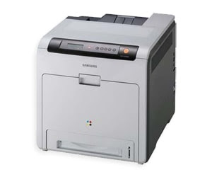 quality printing delivers maximum impress resolution of Up to  Samsung Printer CLP-607 Driver Downloads