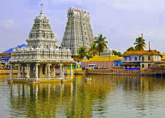 సుచింద్రం తనుమాలయన్ ఆలయం తమిళనాడు పూర్తి వివరాలు  Suchindram Thanumalayan Temple Tamil Nadu Full details