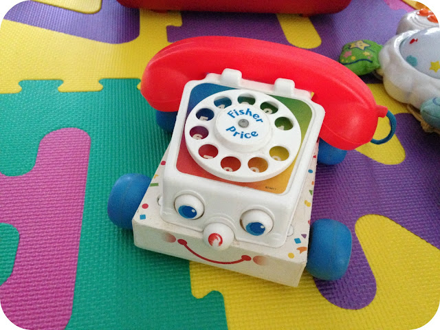 telephone-fisher-price-vintage-annee-80