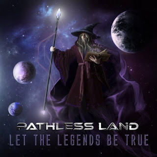 Pathless Land - Let the Legends Be True