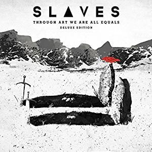 Discografia Slaves MEGA (320 Kbps)