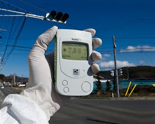 Fukushima: a 5 anni dallo tsunami, ancora rischio contaminazione radioattiva