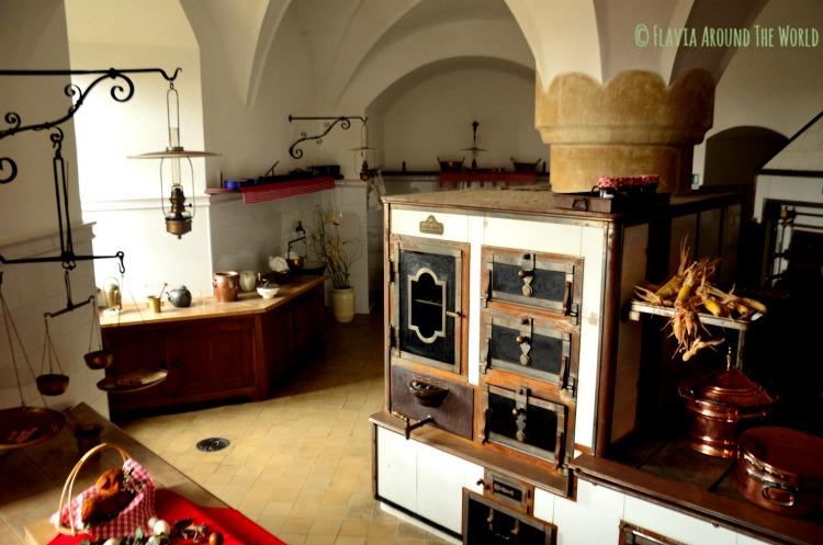 El castillo de bouzov flavia around the world - Cocinas castillo ...