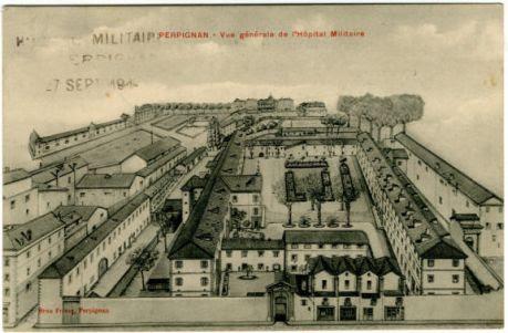 Hospitaal van Perpignan