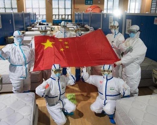 Xác định người Trung Quốc đầu tiên nhiễm Covid-19