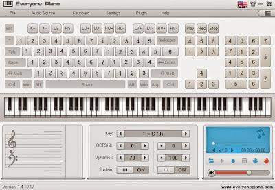 Download Software Piano Untuk PC/Laptop Full Version