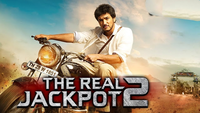 The Real Jackpot 2 (Indrajith) Hindi Dubbed Full Movie Download 720p hd