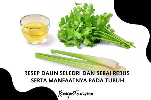 resep-minuman-kesehatan-serai-dan-seledri-rebus