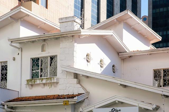 Uma casa na Rua da Glória - detalhes
