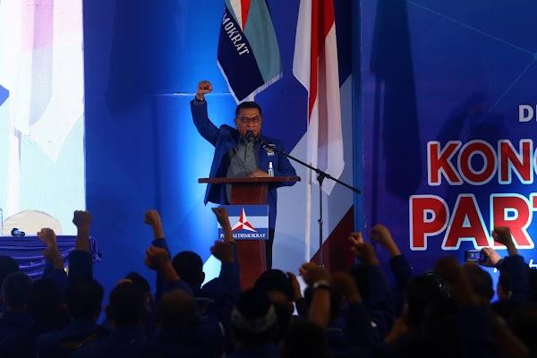 Pakar LIPI: Manuver Moeldoko di KLB Demokrat Jelas Tidak Etis