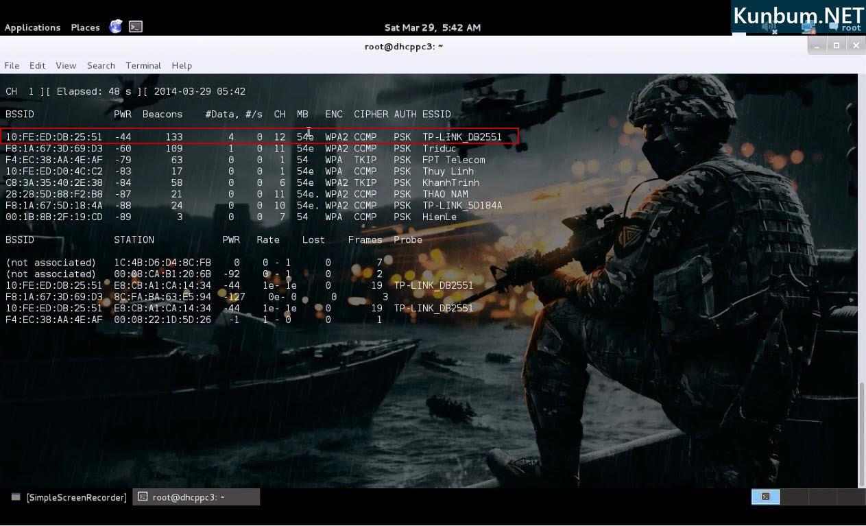 Hướng Dẫn Cách Hack WPA/WPA2 Trên Kali Linux 42