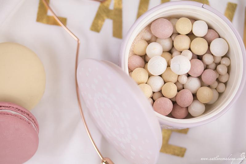 Guerlain Meteorites Birthday Candle Pearls