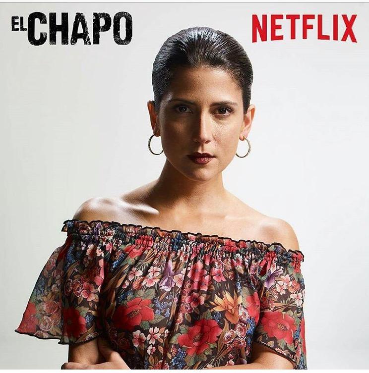 review netflix el chapo