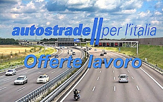 adessolavoro.com - Lavoro Autostrade SpA
