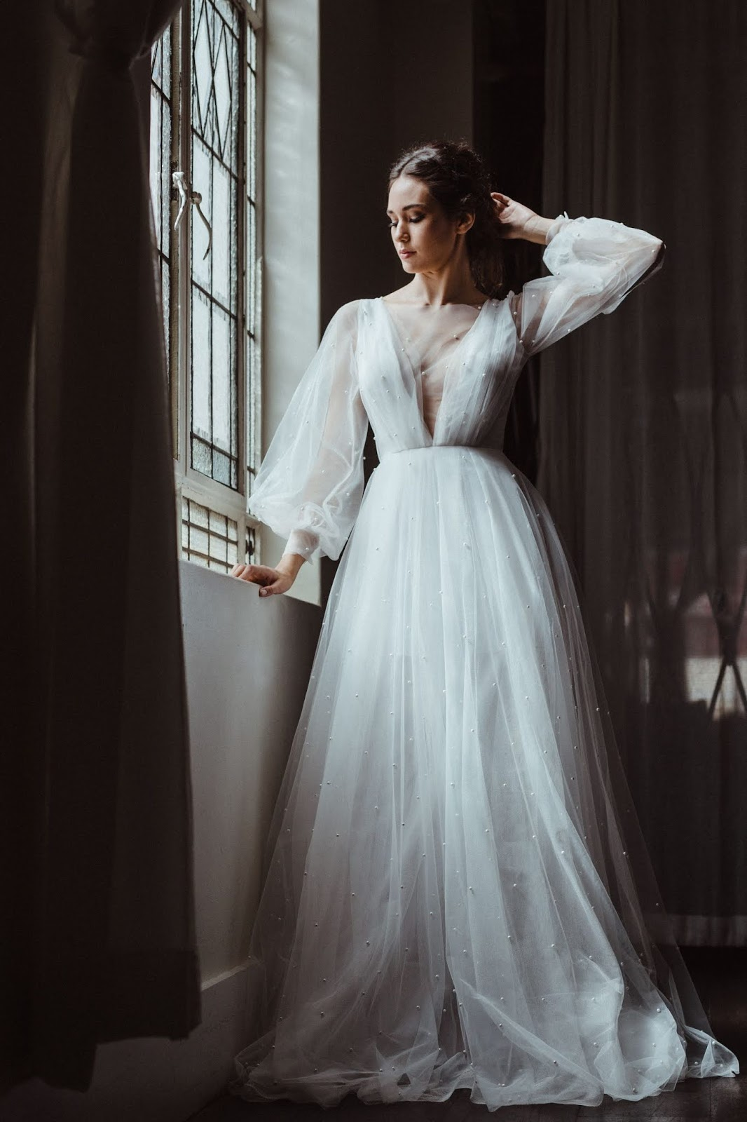 romantic bridal gowns australian designer images by jaz anderson photography