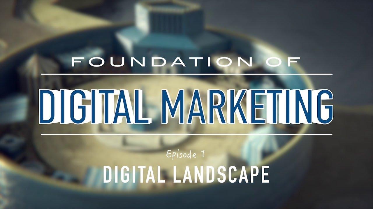 Foundation of Digital Marketing - Ngô Minh Thuận