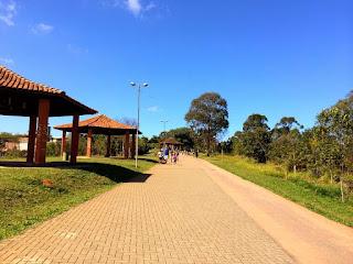 Parque Vila do Rodeio