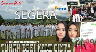 Download Lagu Ost Tuhan Beri Kami Cinta (TBKC) SCTV Terbaru