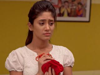 Yeh Rishta Kya Kehlata Hai: Shocker Kartik questions Naira Over Abortion !!