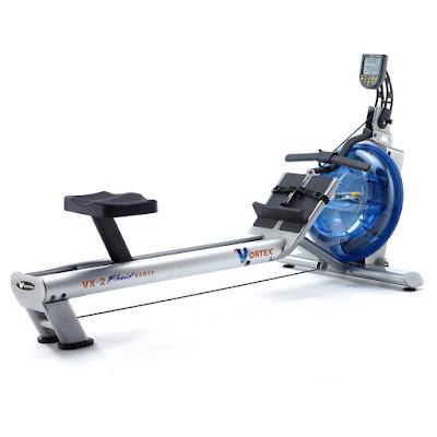 First Degree Fluid Rower VX-2
