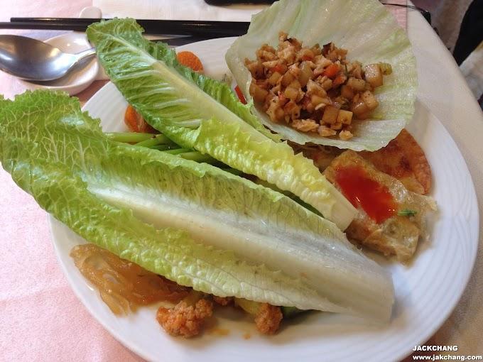 食|台北【大安區】春天素食-純素食吃到飽