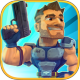Major Mayhem 2 - Action Arcade Shooter Apk